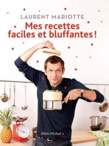 Ma recette de cheesecake aux pinards et au ch vre frais laurent mariotte - Toutes les recettes de laurent mariotte ...