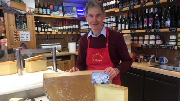 Cuisine et fromages de savoie laurent mariotte - Cuisine de laurent mariotte ...