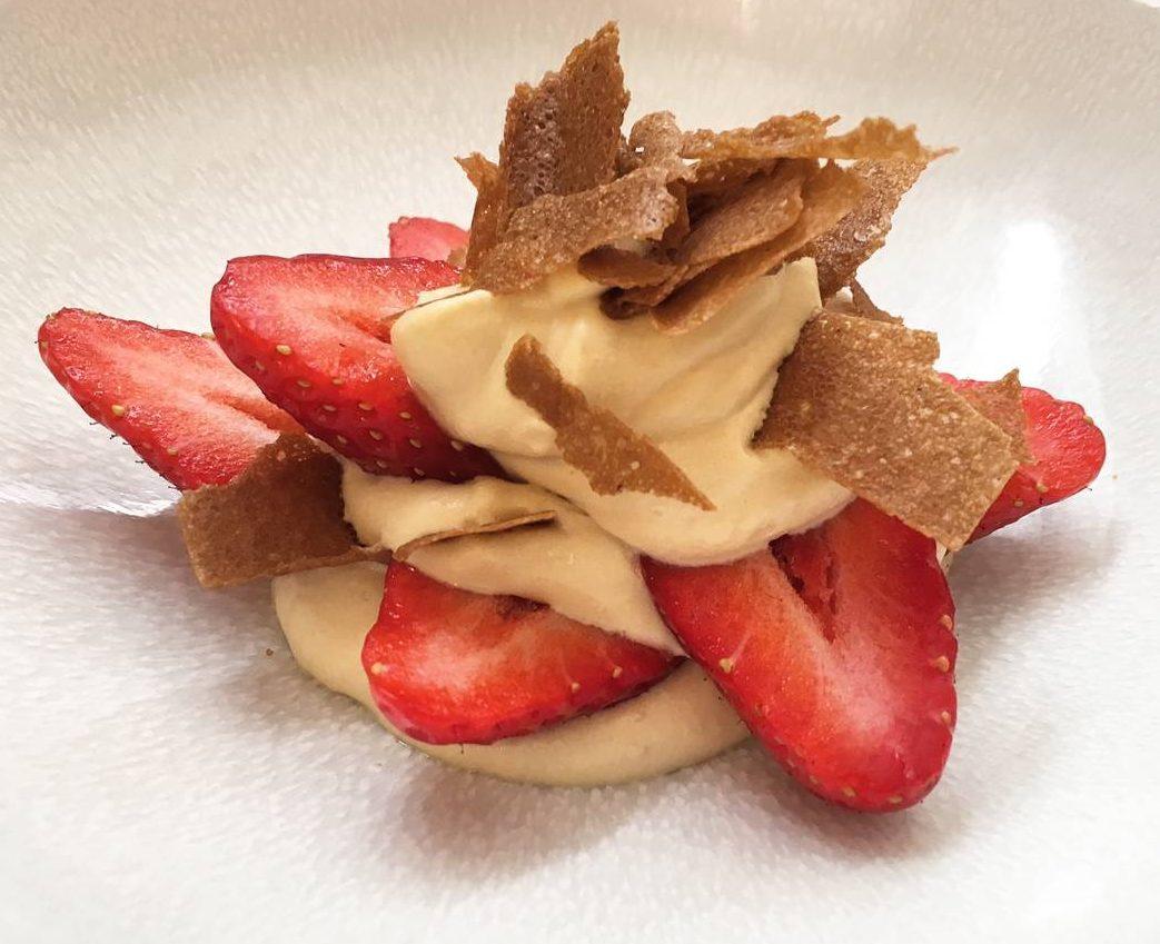 mes recettes de desserts laurent mariotte