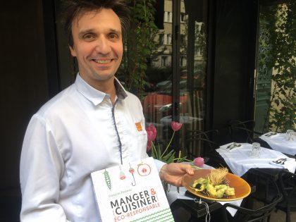 Cuisiner pour la plan te avec fran ois pasteau et sonia ezgulian laurent mariotte - Livre de cuisine de laurent mariotte ...