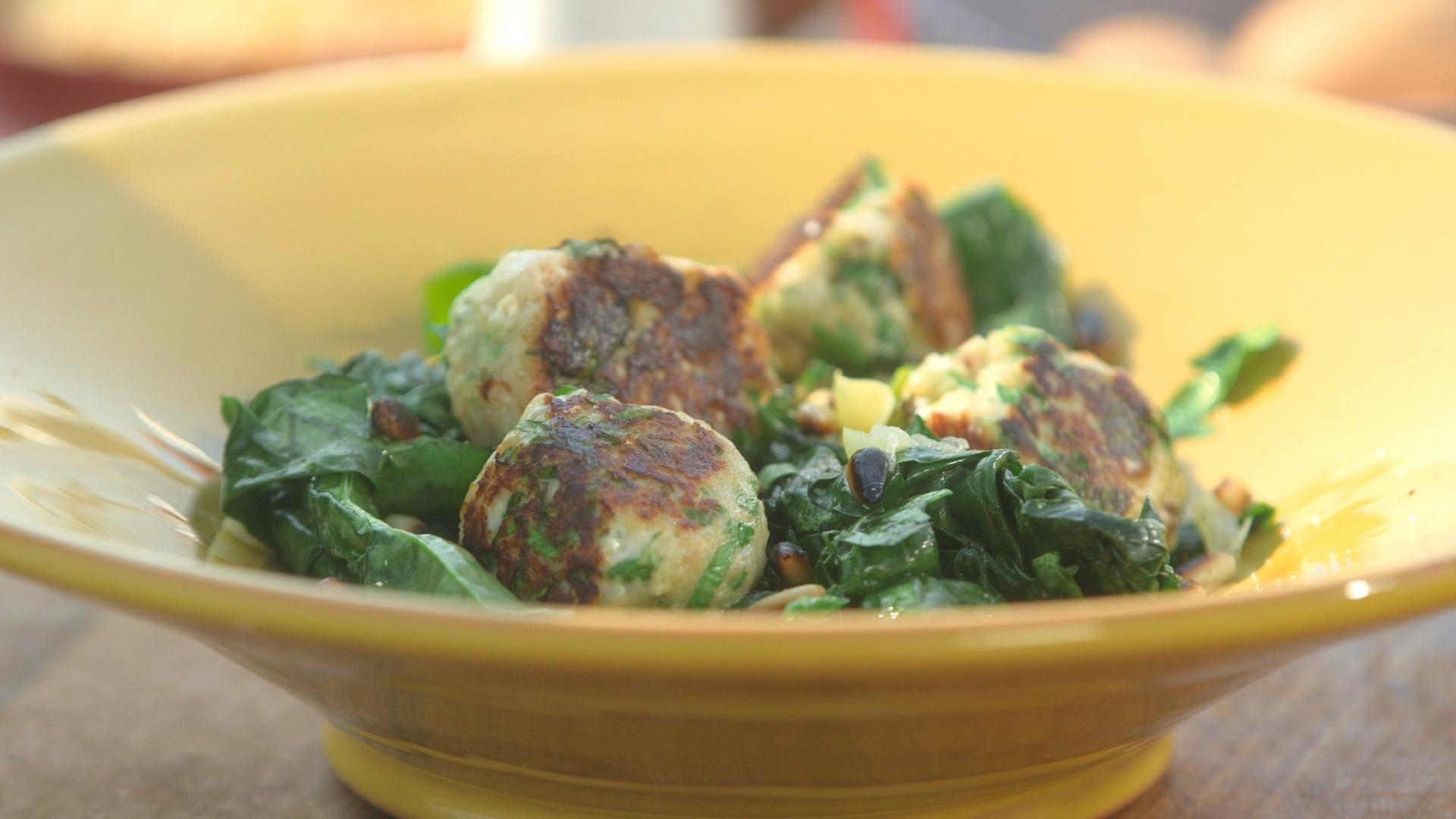 Ma recette de boulettes de maquereau laurent mariotte - Cuisiner des maquereaux ...