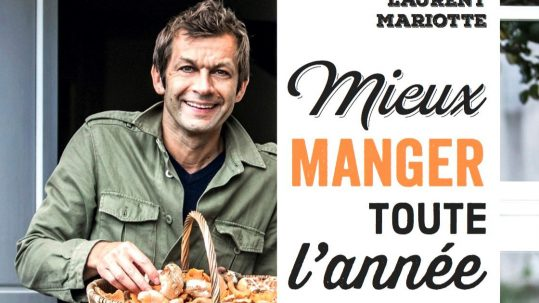 Laurent mariotte site officiel - Livre cuisine laurent mariotte ...
