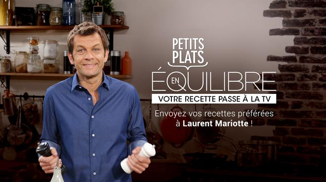 Laurent mariotte site officiel - Tf1 cuisine 13h laurent mariotte ...