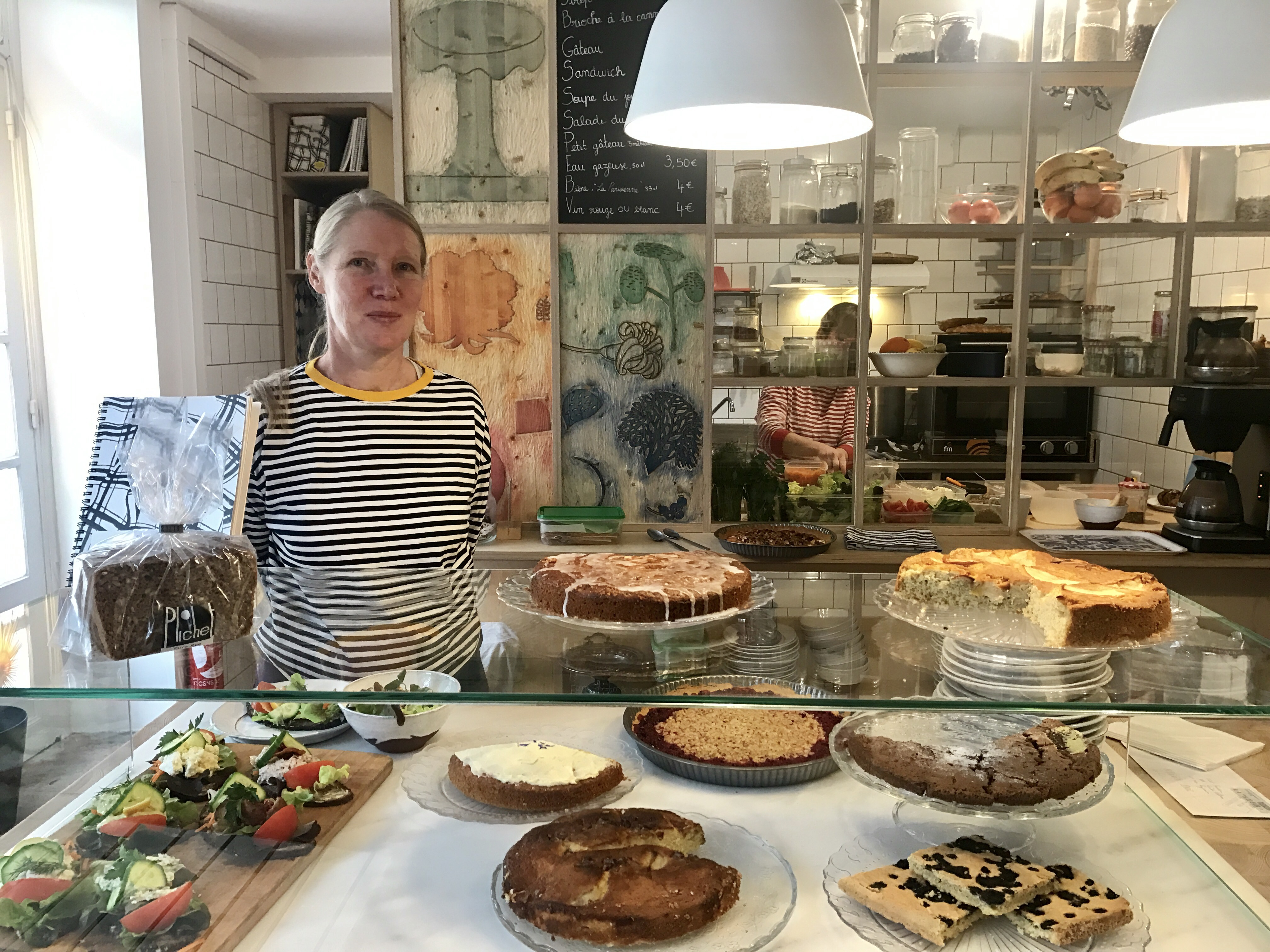 France info la cuisine su doise laurent mariotte for Livre de cuisine mariotte