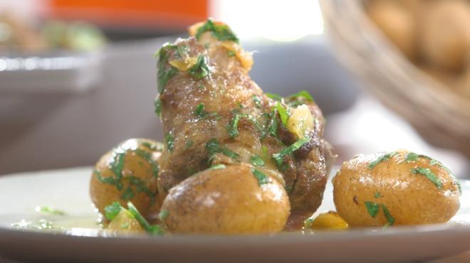 Recettes laurent mariotte retrouvez toutes les recettes - Tf1 cuisine laurent mariotte moelleux aux pommes ...