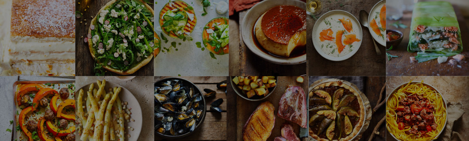 Coquilles blog search