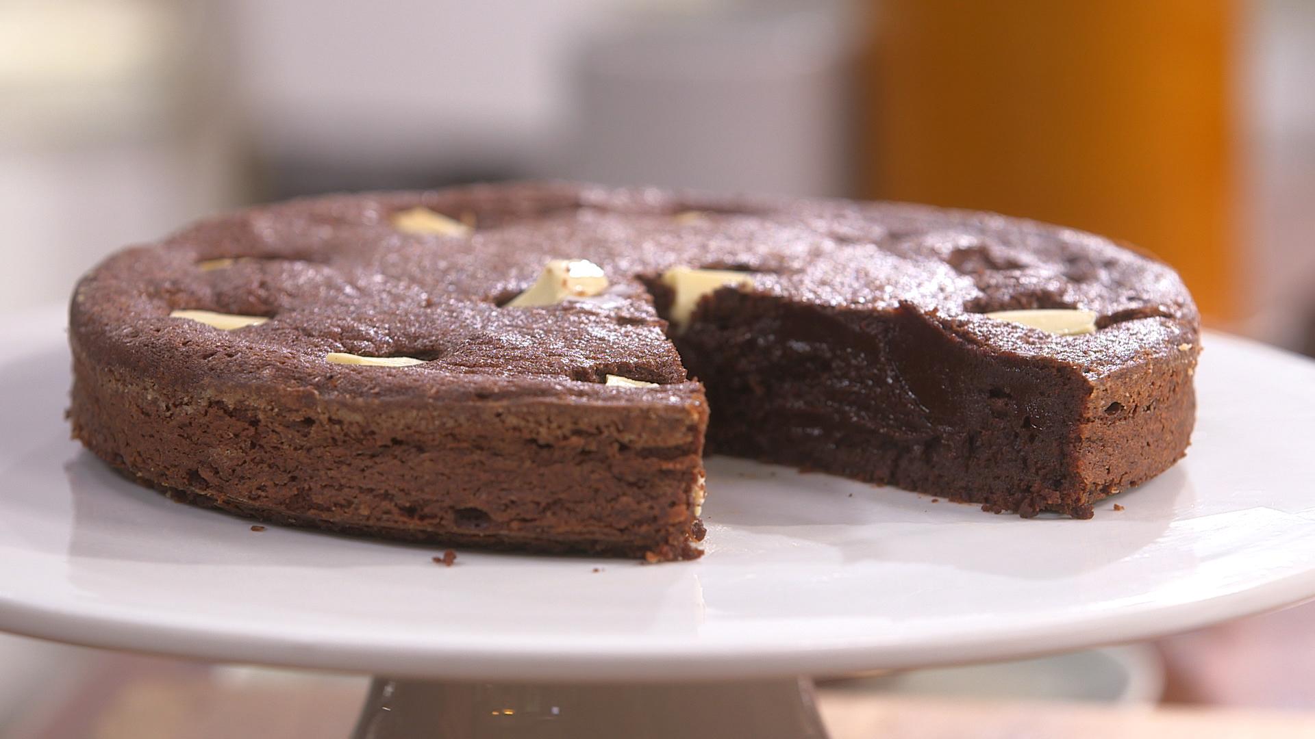 Ma Recette De Fondant Au Chocolat Laurent Mariotte