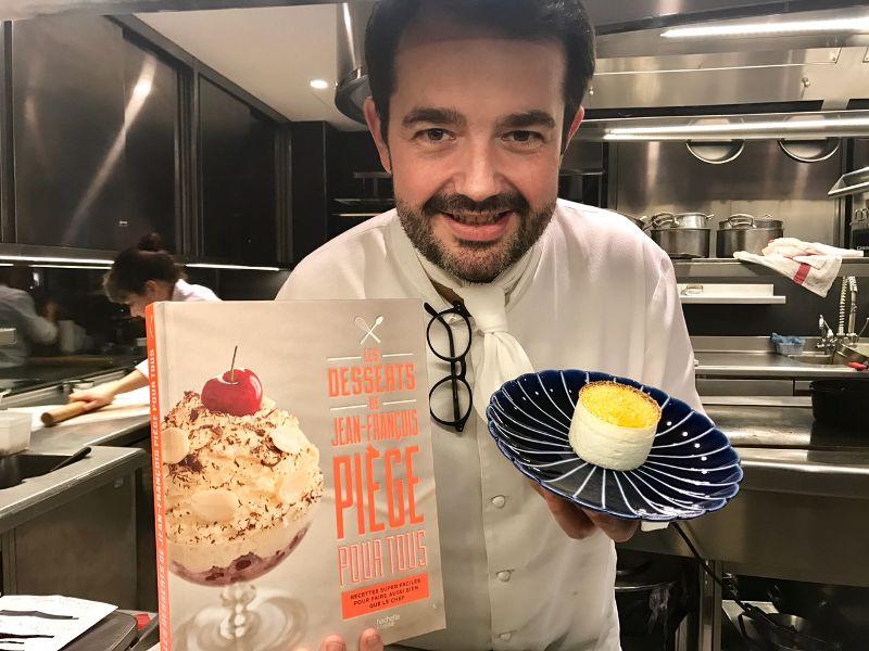 France info desserts pour tous et cuisine bretonnante - Dernier livre de cuisine de laurent mariotte ...
