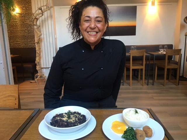 La feijoada et la cuisine br silienne laurent mariotte - Cuisine laurent mariotte ...